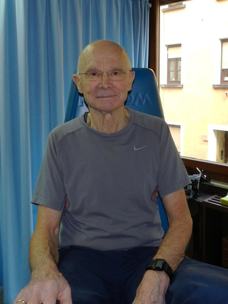 Dr. Ebschner