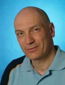 Peter Freytag