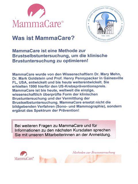 k-MammaCare